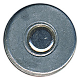 7.62mm NATO Blank NM134 Norway  head view.