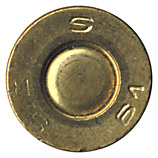 7.62mm NATO Ball  Spain S 61 76 head view.