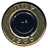 7.62 x 39 mm Proof  Yugoslavia ППУ 1986 head view.